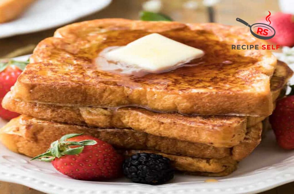 double dipped french toast recipes