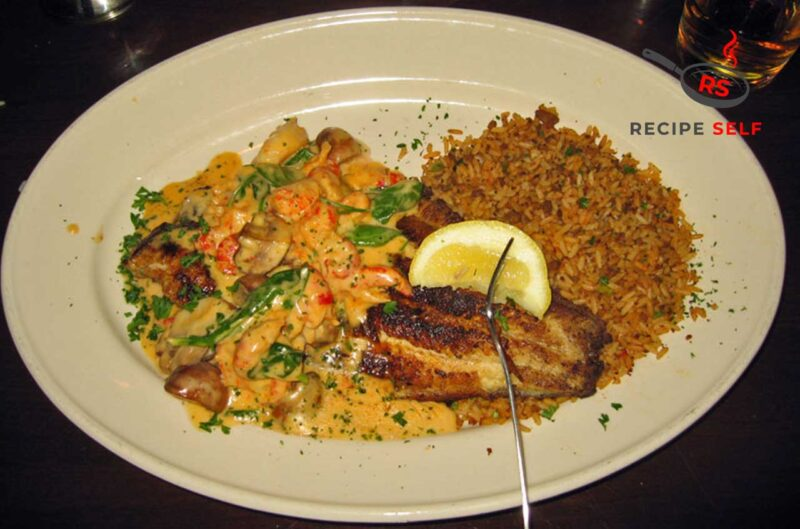 Pappadeaux Dirty Rice Recipe