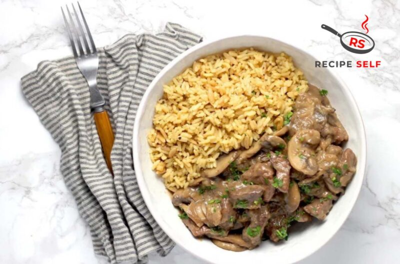 Texas Roadhouse Rice Recipe