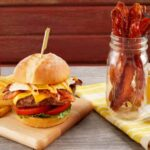 Bob Evans Candied Bacon Recipe