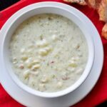 Legal Seafood Clam Chowder Recipe