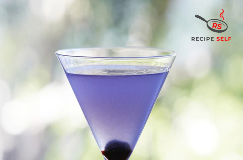 Purple Haze Drink Recipes
