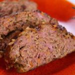 The Chew Meatloaf Recipe