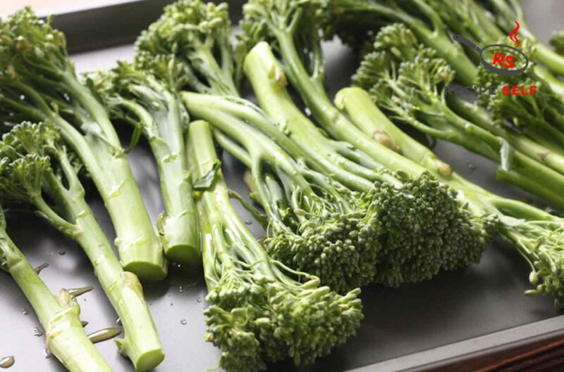 Broccolini Recipes with Balsamic Vinegar