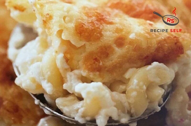 Cougar Gold Cheese Recipes