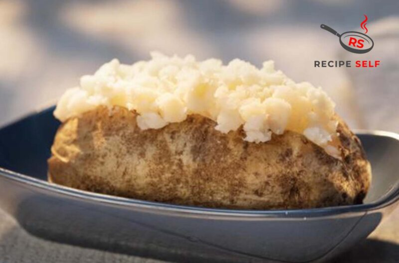 Red Lobster Baked Potatoes Recipes