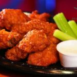 Buffalo Wild Wings Dry Rub Recipes