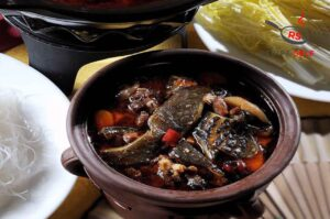 Soft Shell Turtle Recipes