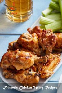 Diabetic Chicken Wing Recipes