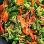 Normandy Vegetable Blend Recipes
