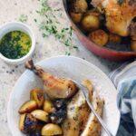 White Truffle Oil Chicken Recipes