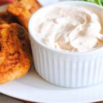 Buffalo Wing dipping Sauce Recipes