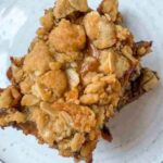 Potbelly Dream Bars Recipe