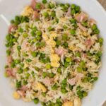 Cantonese Fried Rice Recipe
