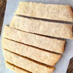 Recipe for Unleavened Bread