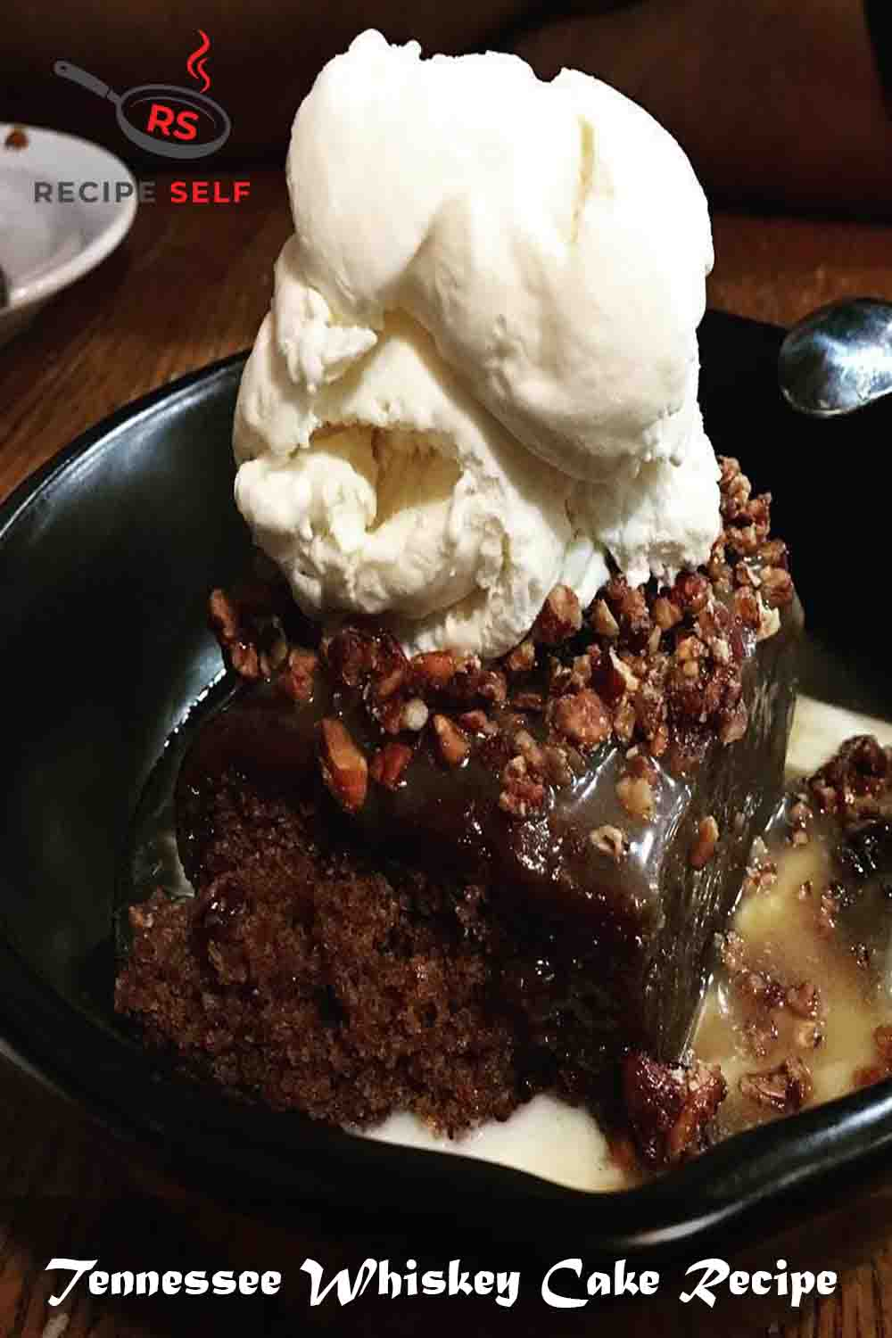 Tennessee Whiskey Cake Recipe