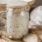 Best Container for Sourdough Starter