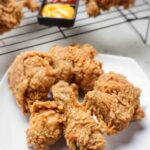 Brookville Hotel Fried Chicken Recipe