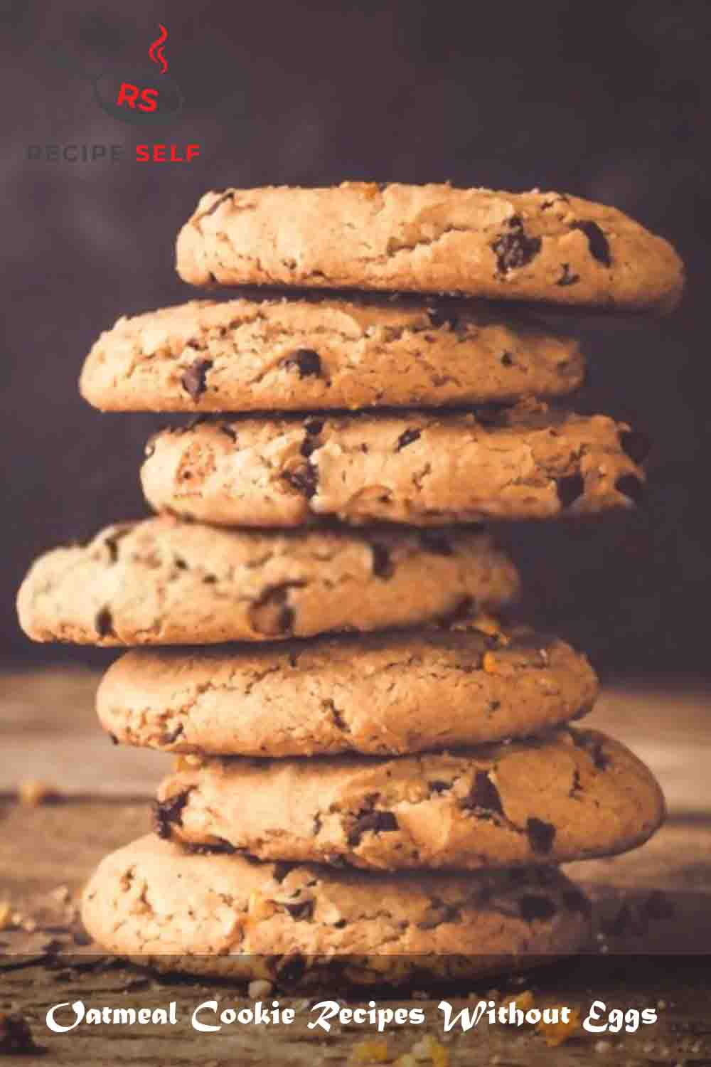 Oatmeal Cookie Recipes Without Eggs