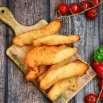 Precooked Grilled Chicken Strips Recipes
